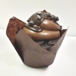 Chocolate Fudge Cupcake - Pastry Xpo